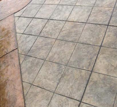 12 Quot Royal Slate Tile Matcrete Decorative Concrete Products