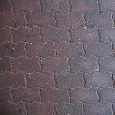 Brick Paver Running Bond MATCRETE Decorative Concrete Products