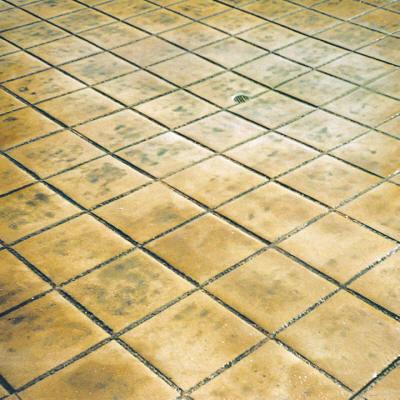 12 grouted mexican tile matcrete decorative concrete for 12x12 mexican floor tile
