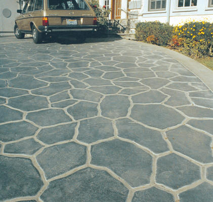Chicken Feet Matcrete Decorative Concrete Products