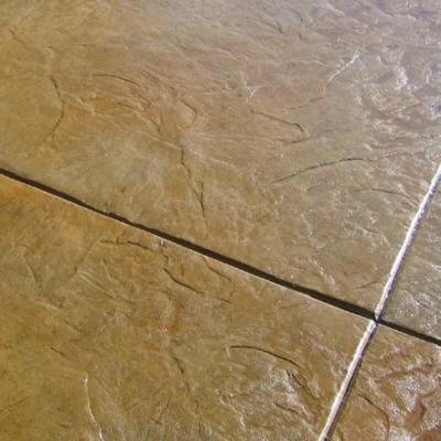 San Diego Slate Seamless Matcrete Decorative Concrete