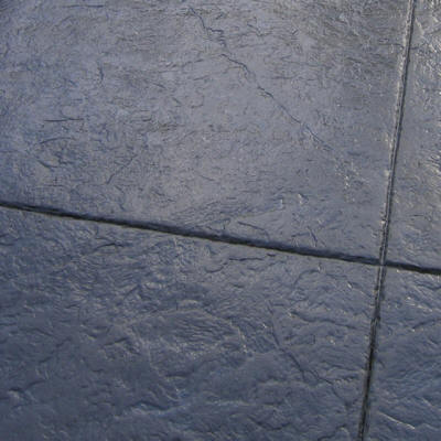 Shawnee Slate Seamless Matcrete Decorative Concrete Products
